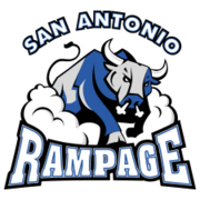 San Antonio Rampage 2002-2006