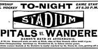 1903–04 Montreal Wanderers season