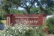 Rochester, Michigan