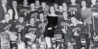 1956 Frozen Four