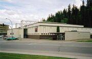 Prince George Coliseum 1