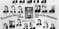 1964-65 CAHL Season