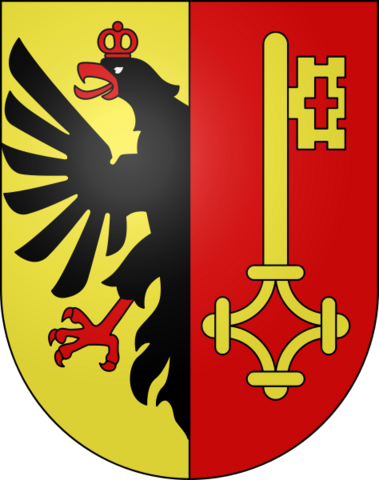 File:Coat of arms of the canton of Genève.png