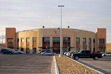 Santa Ana Star Center