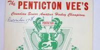 Penticton V's