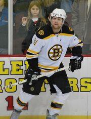 Phil Kessel - Bruins de Boston