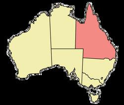 Queensland locator-MJC