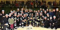 2016-17 Chinook Hockey League Season