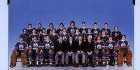 1980–81 Edmonton Oilers season
