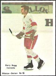 Garybegg