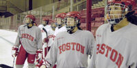 Boston Terriers women's ice hockey