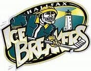 Halifax Ice Breakers logo