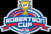 Robertson Cup Logo