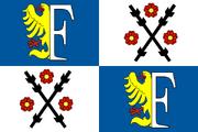 Frýdek-Místek Flag