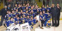 2016-17 LJHL Season