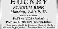 1919-20 SJHL Season