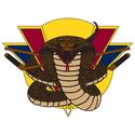 Vernon Vipers logo