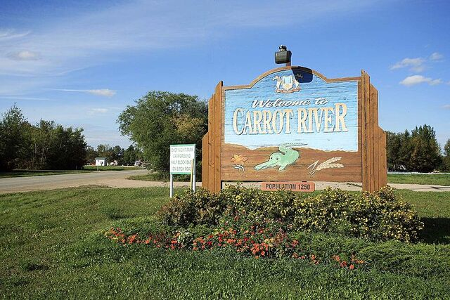 File:Carrot River, Saskatchewan.jpg