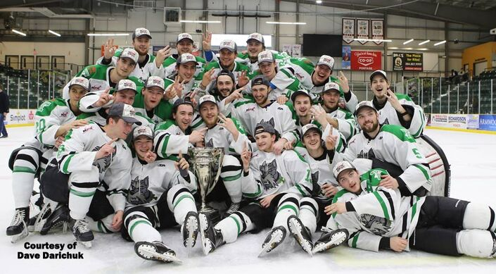 2016-17 Portage Terriers
