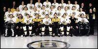 1998-99 SJHL Season