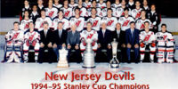1994–95 New Jersey Devils season