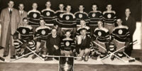 1940 Clarence Schmalz Cup