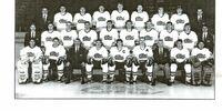 1989-90 OHL Season