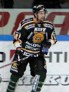 Nickerson Matt Ilves 2008 2