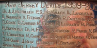 New Jersey Devils notable players and award winners