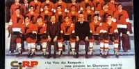 1969–70 QMJHL season