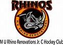 Fundy Rhinos