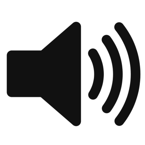 File:Speaker Icon.png