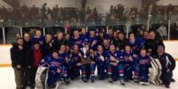 2015-16 HJBHL Season