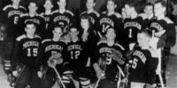 1951 Frozen Four