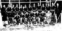 1954-55 WCIAU Season