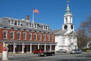 Grafton, Massachusetts