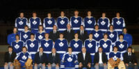1978–79 Toronto Maple Leafs season