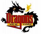 New York Dragons logo