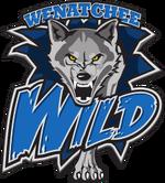 Wenatchee Wild logo