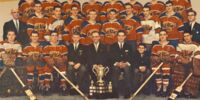 1962-63 Western Canada Memorial Cup Playoffs