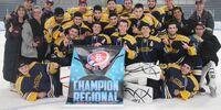 2014-15 LSLJBHL Season