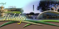 Hidalgo, Texas