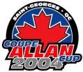 2004 Allan Cup logo