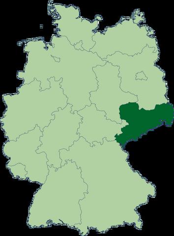 File:443px-Deutschland Lage von Sachsen svg.png