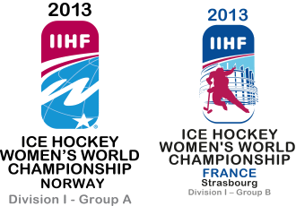 2013 IIHF Women's World Championship Division I