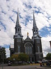 L'Ancienne-Lorette, Quebec