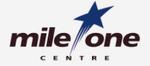 MILEONECENTRE logo