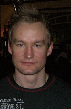 Mats Tryyg