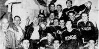 1951-52 Dauphin Kings CAHA Playoffs