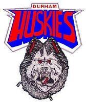 Durham Huskies Logo